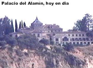 ALAMÍN, Avenida del