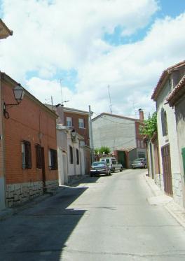 MAZMARRO, calle de