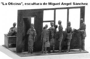 MIGUEL ÁNGEL SÁNCHEZ, calle de