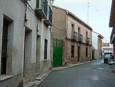 MANUEL DE FALLA, calle de