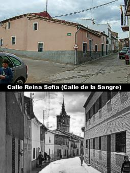 REINA SOFÍA, Avenida de la
