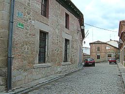 OFICIOS, calle de los