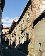 SAN RAMÓN, calle de